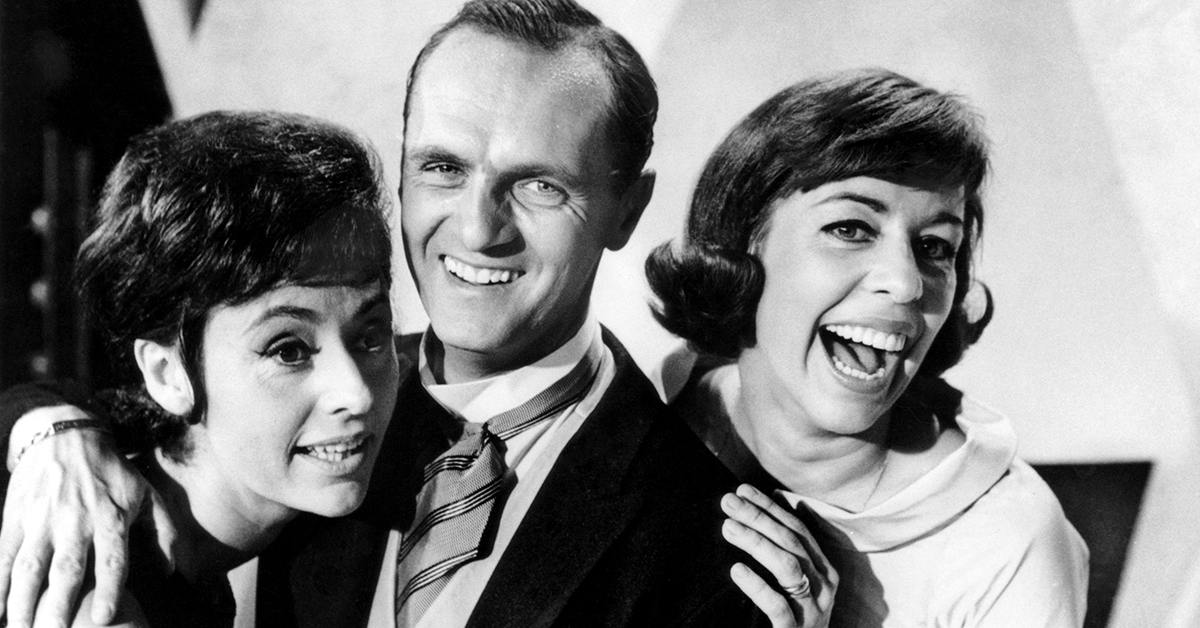 8 Great Bob Newhart Tv Roles Beyond His Own Sitcoms