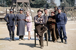 12 Incredibly True Facts About Hogan S Heroes