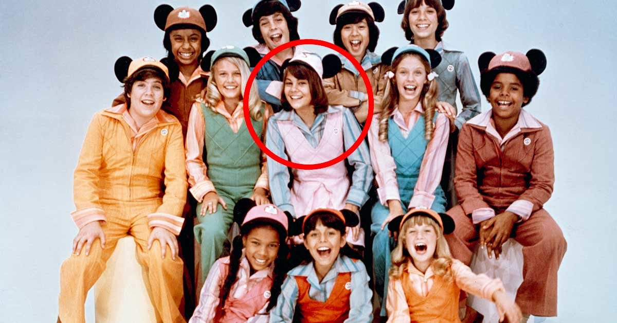 Lisa Whelchel Beat Out Courtney Love To Become A Member Of The New Mickey Mouse Club