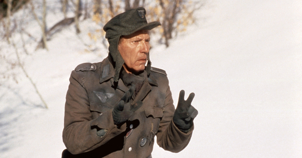 CURT LOWENS, HOLOCAUST SURVIVOR, WAR HERO AND 'HOGAN'S HEROES' ACTOR