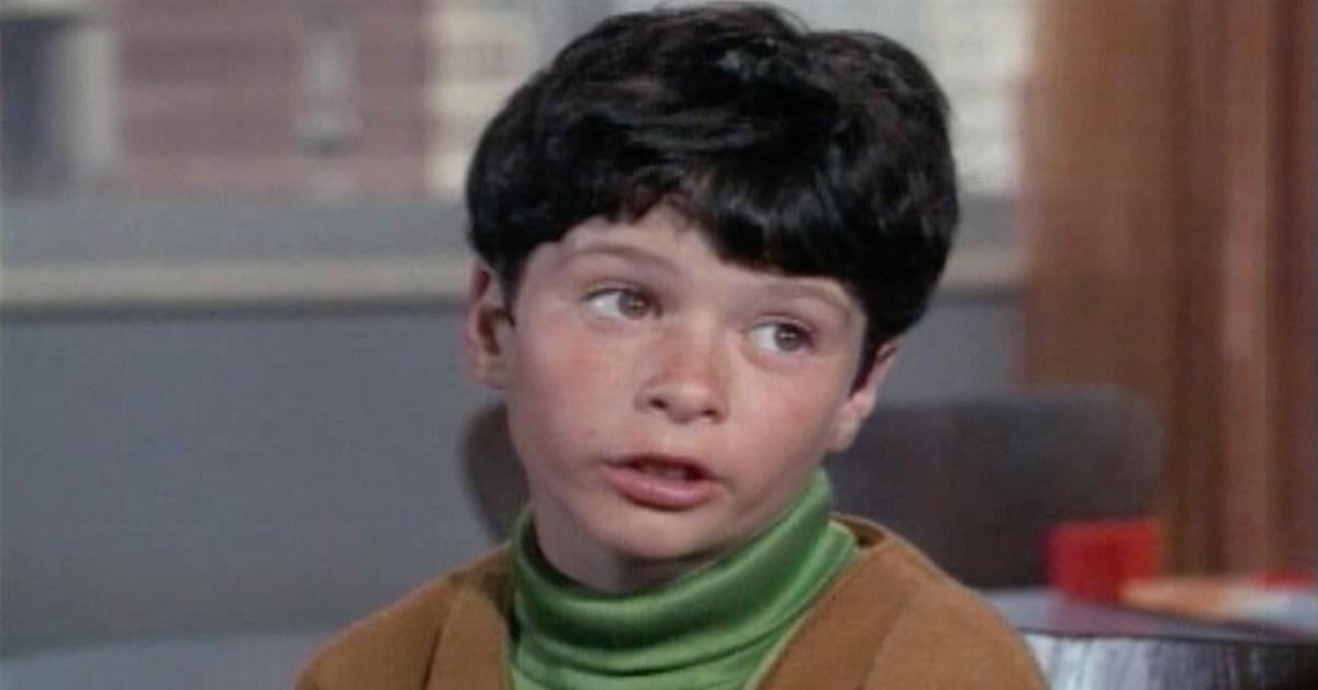 GARY DUBIN, STAR OF 'THE PARTRIDGE FAMILY'