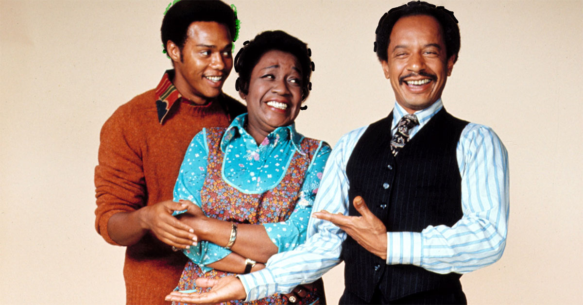 13 Things You Might Not Know About The Jeffersons
