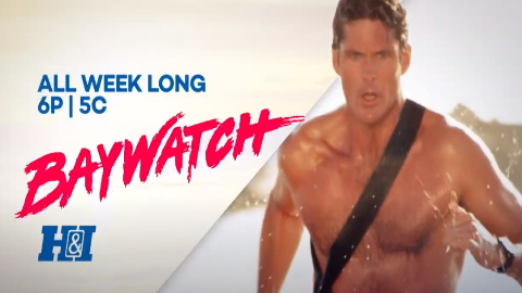Baywatch - All Week Long