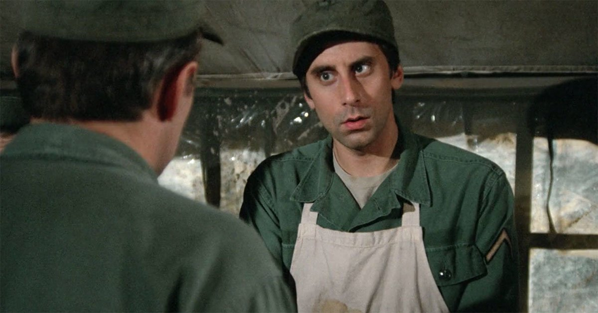 Jeff Maxwell Explained Why Igor S Name Changed On M A S H Igor straminsky, a recurring character in the television series m*a*s*h. jeff maxwell explained why igor s name