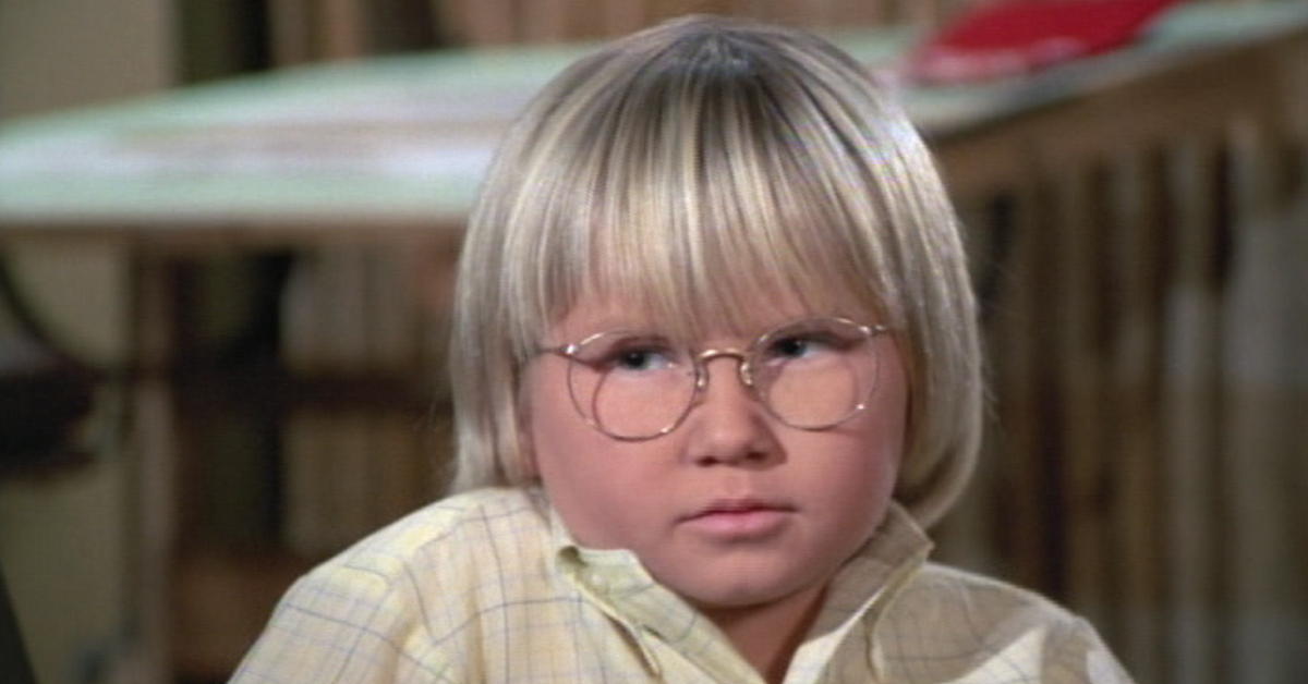 In defense of Cousin Oliver on 'The Brady Bunch'