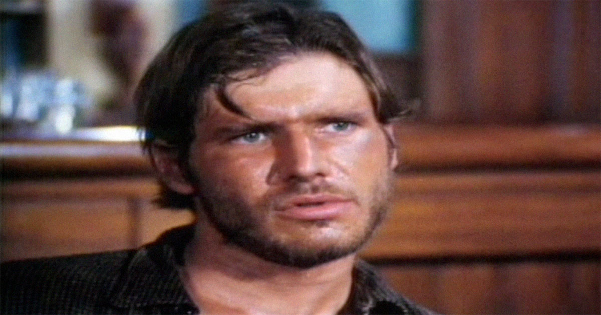 8 Great Harrison Ford Television Roles Before Han Solo