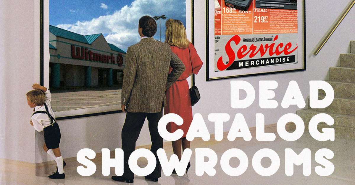 7 Catalog Showrooms You Will Never Shop Again