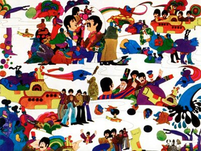 7 Fab Things You Never Knew About The Beatles Cartoon