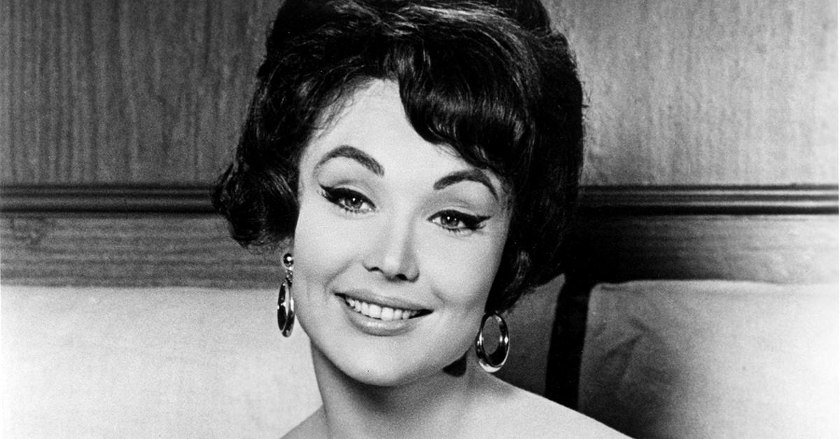 Francine York, 'Batman' actress and 1960s star
