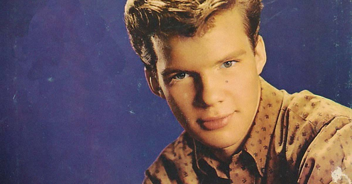 BOBBY VEE, TEEN IDOL OF THE 1960S
