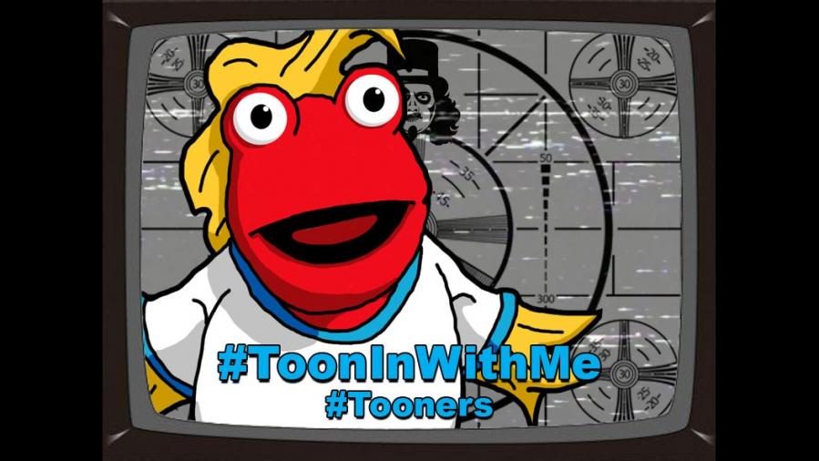 Toon In With Me
